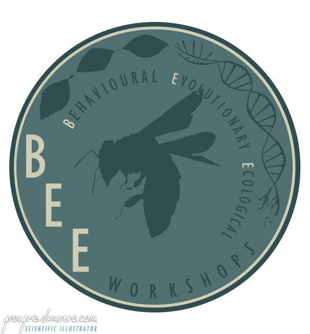 portfolio_logos_congress_bee_scientific_illustration_giorgiadimuzio_01